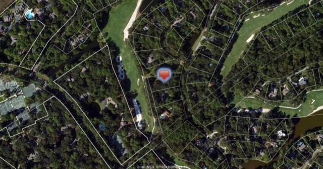 5 Twin Pines Road, Hilton Head Island, SC 29928 (MLS #350789) :: RE/MAX Coastal Realty