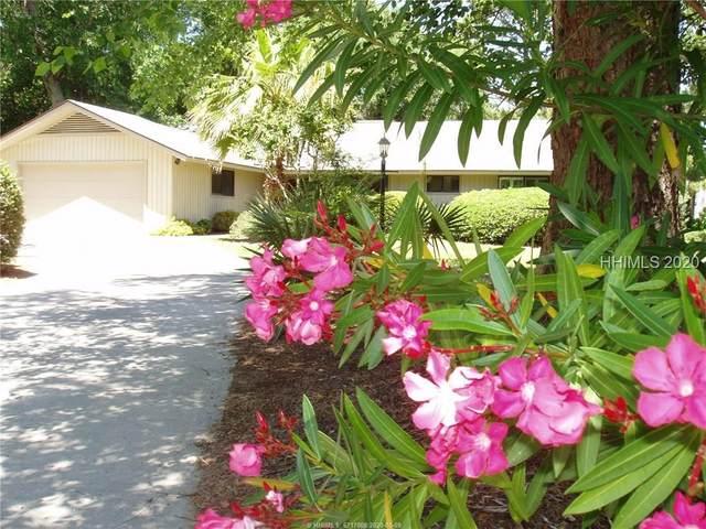 4 Tabby Road, Hilton Head Island, SC 29928 (MLS #393816) :: Judy Flanagan
