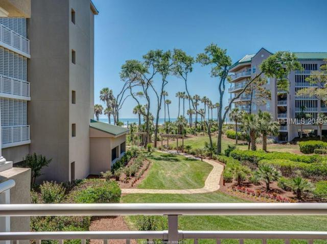 47 Ocean Lane #5104, Hilton Head Island, SC 29928 (MLS #333330) :: The Alliance Group Realty