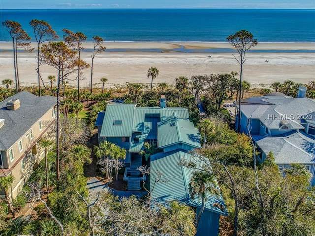 12 Brigantine, Hilton Head Island, SC 29928 (MLS #350873) :: Coastal Realty Group