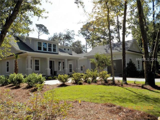 256 Fort Howell Drive, Hilton Head Island, SC 29926 (MLS #381556) :: The Alliance Group Realty