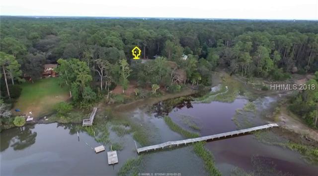 173 Sawmill Creek Road, Bluffton, SC 29910 (MLS #367755) :: RE/MAX Coastal Realty