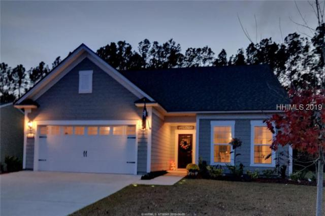 33 Rosewood Lane, Bluffton, SC 29910 (MLS #387547) :: RE/MAX Coastal Realty