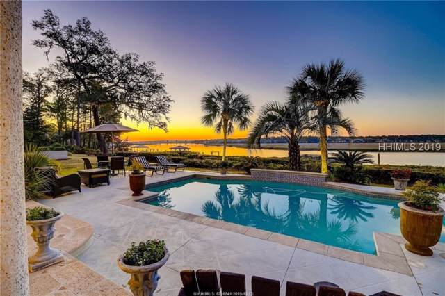 53 Brams Point Road, Hilton Head Island, SC 29926 (MLS #392268) :: Schembra Real Estate Group