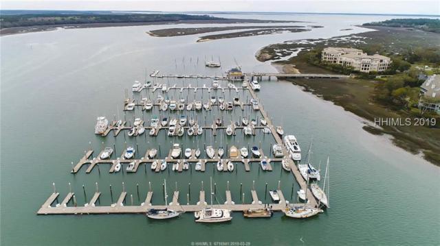 C-6 Waterway Lane, Hilton Head Island, SC 29926 (MLS #322741) :: Beth Drake REALTOR®