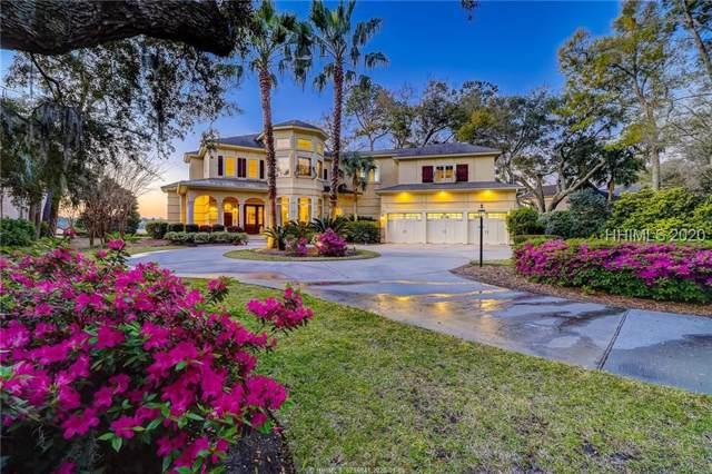 53 Brams Point Road, Hilton Head Island, SC 29926 (MLS #392268) :: Hilton Head Dot Real Estate