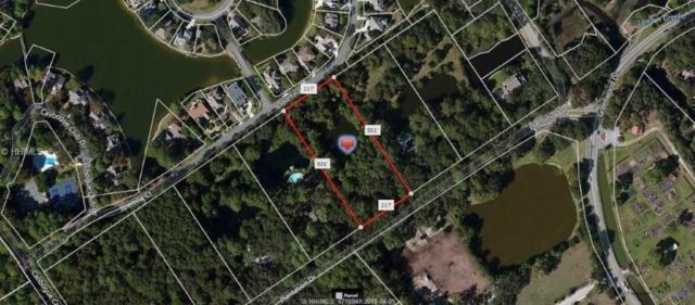 8 Plantation Drive, Hilton Head Island, SC 29928 (MLS #312833) :: Beth Drake REALTOR®