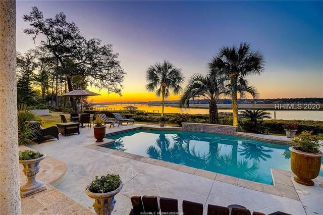 53 Brams Point Road, Hilton Head Island, SC 29926 (MLS #392268) :: Collins Group Realty