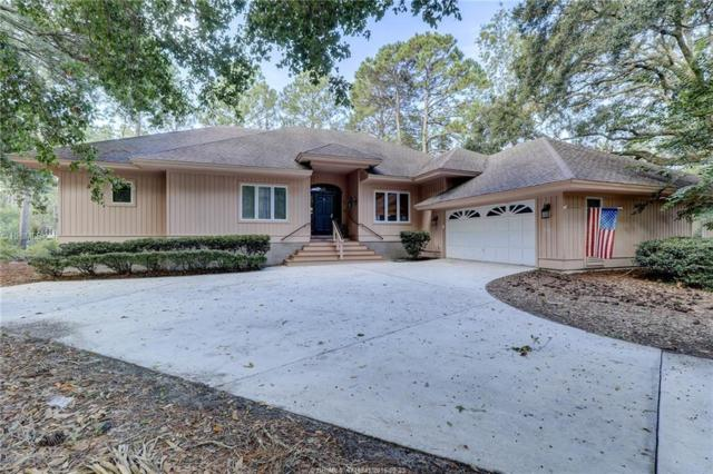 6 Topside, Hilton Head Island, SC 29928 (MLS #355265) :: Collins Group Realty