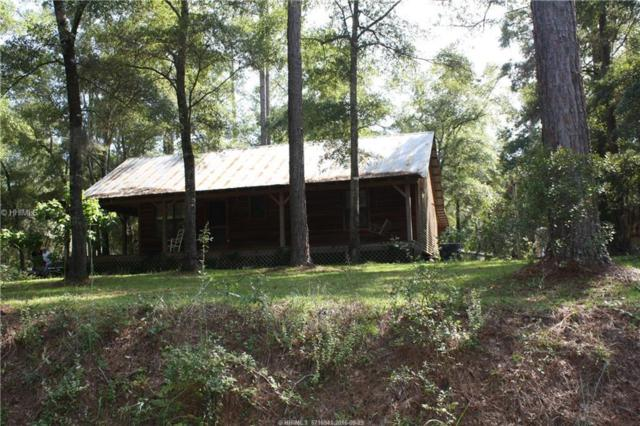 20 Deer Run, Garnett, SC 29922 (MLS #355448) :: RE/MAX Island Realty