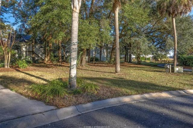 25 Mossy Oaks Lane, Hilton Head Island, SC 29928 (MLS #356675) :: Beth Drake REALTOR®