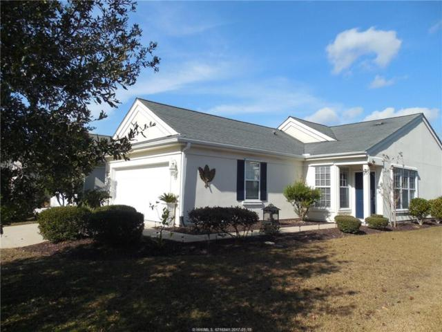 20 Whitebark Lane, Bluffton, SC 29909 (MLS #357159) :: Collins Group Realty
