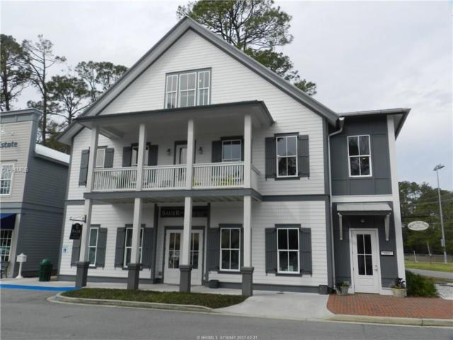 201 Promenade St 201, Bluffton, SC 29910 (MLS #358957) :: RE/MAX Island Realty