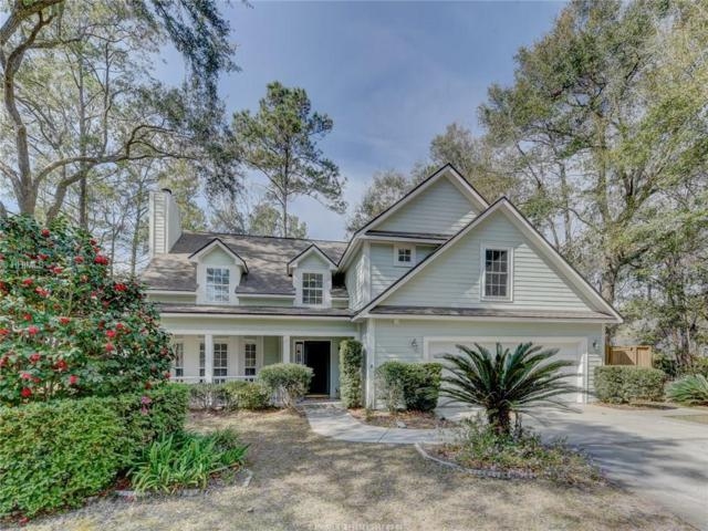 11 Cranberry Lane, Hilton Head Island, SC 29926 (MLS #359258) :: Collins Group Realty
