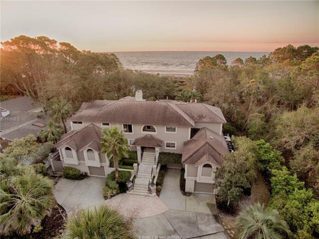 20 Sea Oak Lane, Hilton Head Island, SC 29928 (MLS #359341) :: Collins Group Realty