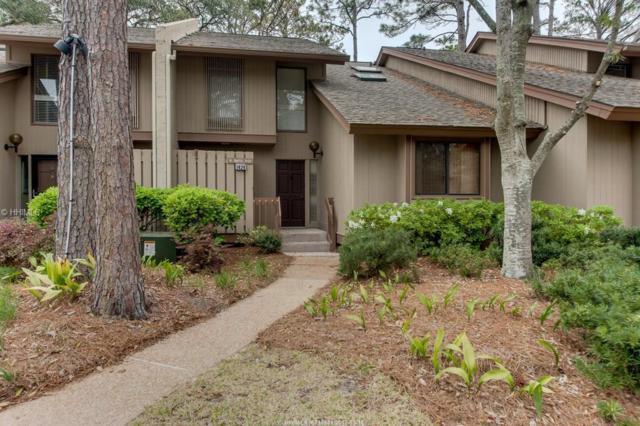 225 S Sea Pines Drive #1424, Hilton Head Island, SC 29928 (MLS #359553) :: The Alliance Group Realty