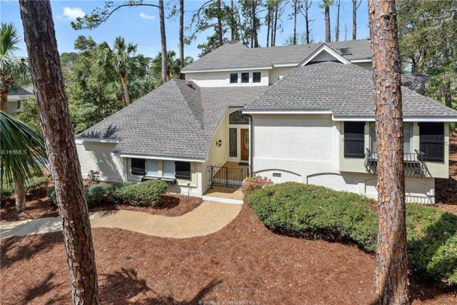 27 Yorkshire Drive, Hilton Head Island, SC 29928 (MLS #359905) :: Collins Group Realty