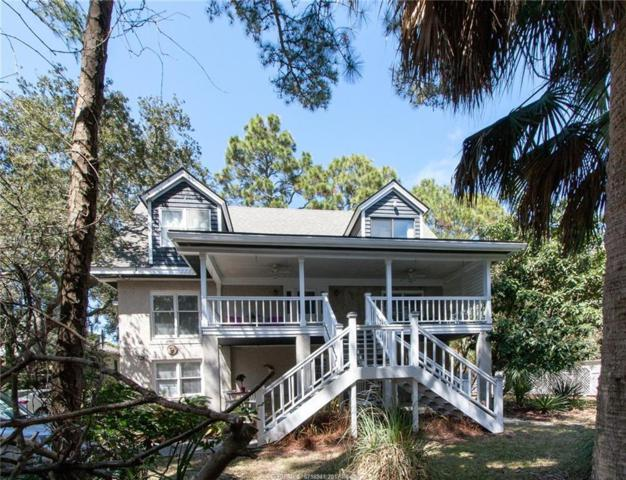 4 Alder Lane, Hilton Head Island, SC 29928 (MLS #361372) :: Collins Group Realty