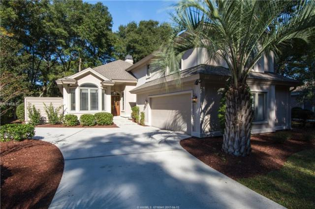 4 Bethel Court, Hilton Head Island, SC 29926 (MLS #361513) :: Collins Group Realty