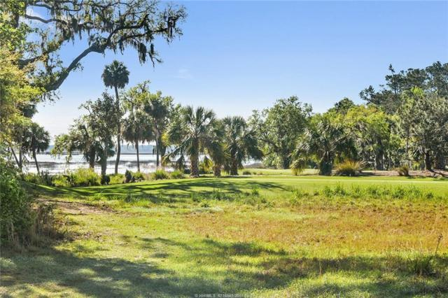 101 Greenleaf Road, Bluffton, SC 29910 (MLS #361850) :: Collins Group Realty