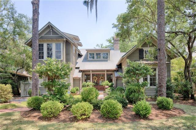 6 Astbury Street, Bluffton, SC 29910 (MLS #361903) :: Collins Group Realty