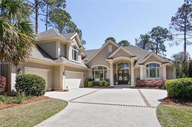 8 Oyster Bay Place, Hilton Head Island, SC 29926 (MLS #362025) :: Collins Group Realty