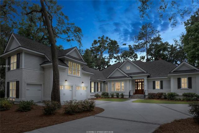 122 Inverness Drive, Bluffton, SC 29910 (MLS #362104) :: Collins Group Realty