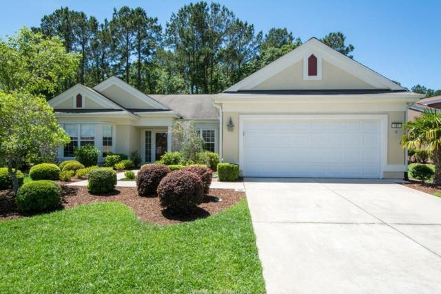 121 Landing Lane, Bluffton, SC 29909 (MLS #362112) :: Collins Group Realty