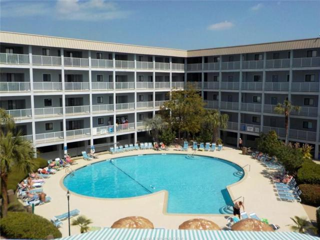 663 William Hilton Parkway #3104, Hilton Head Island, SC 29928 (MLS #362164) :: Collins Group Realty