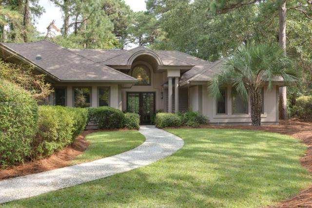 2 Cattail Court, Hilton Head Island, SC 29926 (MLS #362189) :: Collins Group Realty