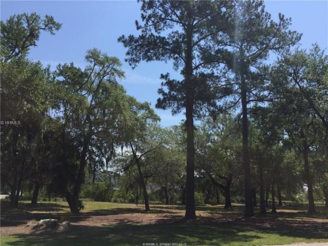 21 Oldfield Way, Bluffton, SC 29909 (MLS #362190) :: Collins Group Realty