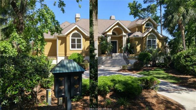 9 Cambridge Circle, Hilton Head Island, SC 29928 (MLS #362211) :: Collins Group Realty