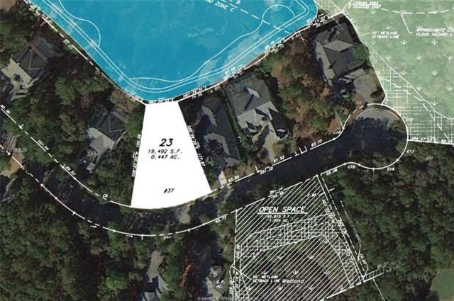 37 Bellereve Drive, Okatie, SC 29909 (MLS #362292) :: Collins Group Realty