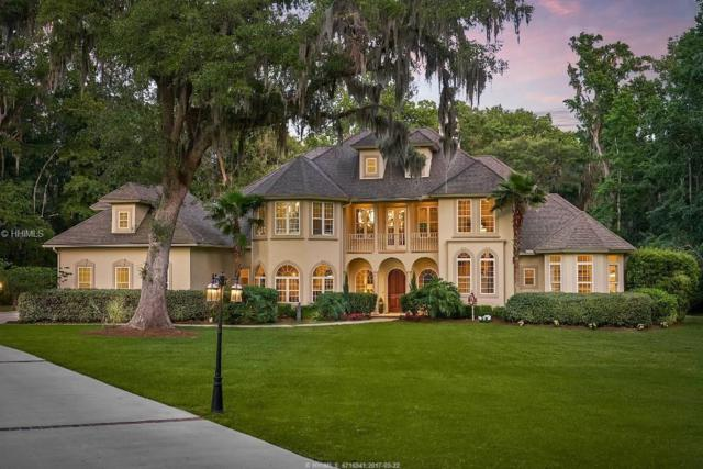 3 Queen Crescent, Bluffton, SC 29910 (MLS #363462) :: Collins Group Realty