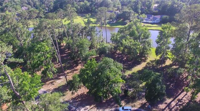 289 Belfair Oaks Boulevard, Bluffton, SC 29910 (MLS #363512) :: Collins Group Realty