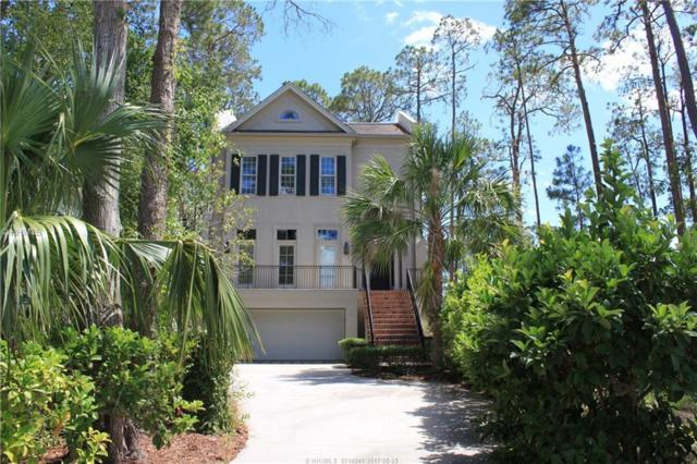 37 Wexford On The Green, Hilton Head Island, SC 29928 (MLS #363517) :: Collins Group Realty