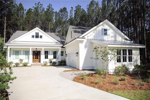 7 Wicklow Circle, Bluffton, SC 29910 (MLS #363542) :: Collins Group Realty