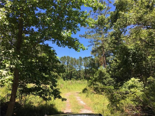 4 Martingale W, Bluffton, SC 29910 (MLS #363544) :: Collins Group Realty