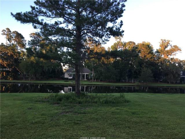 4 Windlass Court, Bluffton, SC 29910 (MLS #363586) :: Collins Group Realty