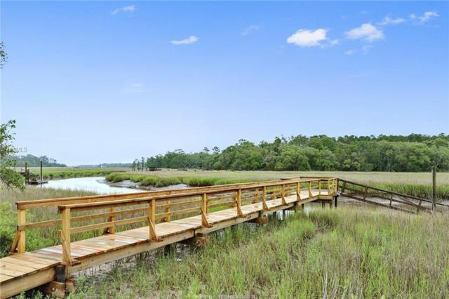 51 Kiwi Lane, Saint Helena Island, SC 29920 (MLS #363601) :: The Alliance Group Realty
