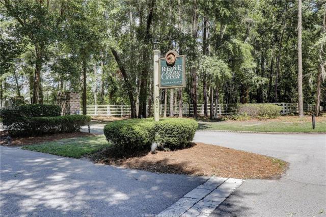 31 Rose Dhu Creek Plantation Drive, Bluffton, SC 29910 (MLS #363603) :: Collins Group Realty