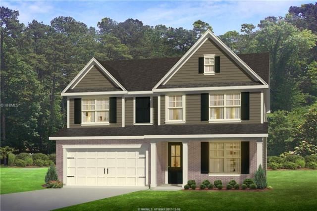 2005 Blakers Boulevard, Bluffton, SC 29909 (MLS #363684) :: Collins Group Realty