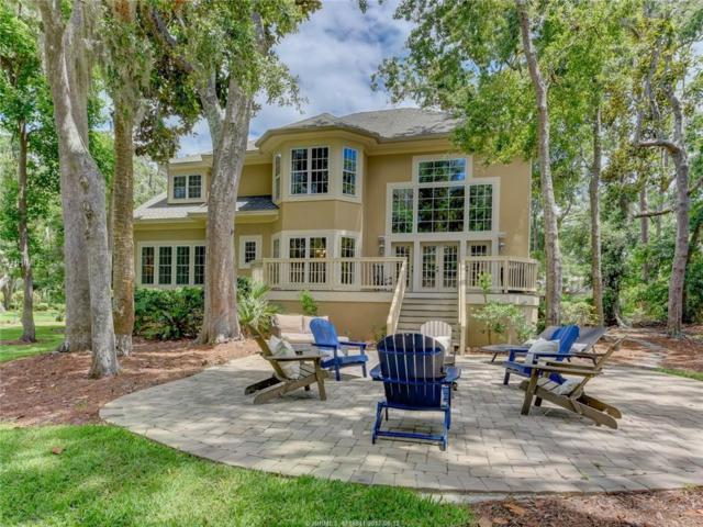 13 Retreat Lane, Hilton Head Island, SC 29928 (MLS #363703) :: Collins Group Realty