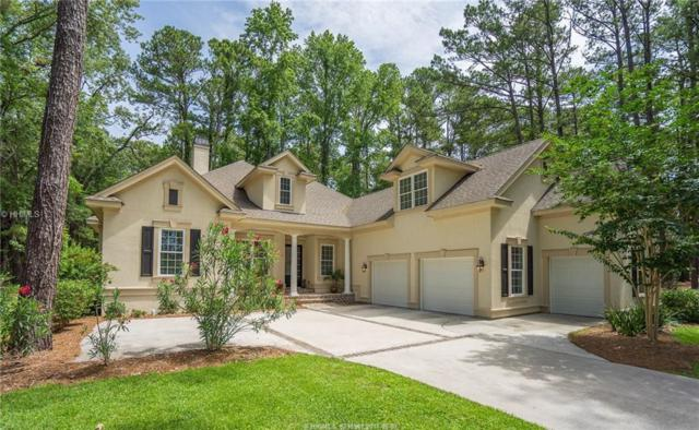 89 Summerton Drive, Bluffton, SC 29910 (MLS #364695) :: Collins Group Realty