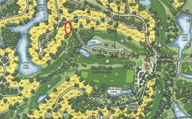 2 Barleys Grove, Okatie, SC 29909 (MLS #364697) :: Collins Group Realty
