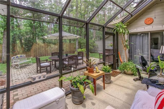 1 Persimmon Place, Hilton Head Island, SC 29926 (MLS #364710) :: Collins Group Realty