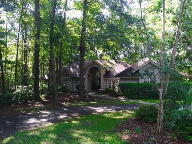 75 Whiteoaks Circle, Bluffton, SC 29910 (MLS #364746) :: Collins Group Realty