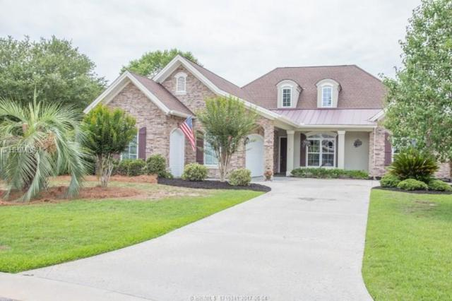 2 Weymouth Circle, Bluffton, SC 29910 (MLS #364751) :: Collins Group Realty