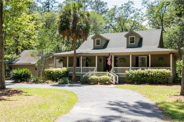 58 Rose Hill Drive, Bluffton, SC 29910 (MLS #364756) :: Collins Group Realty