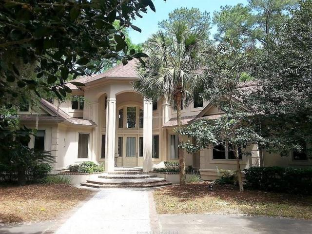 15 Ashley Hall Drive, Bluffton, SC 29910 (MLS #364793) :: Collins Group Realty